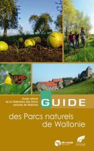 Acheter un exemplaire du Guide des Parcs naturels