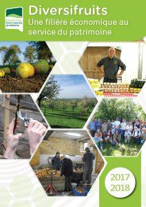 Diversifruits - Fédération des Parcs naturels de Wallonie