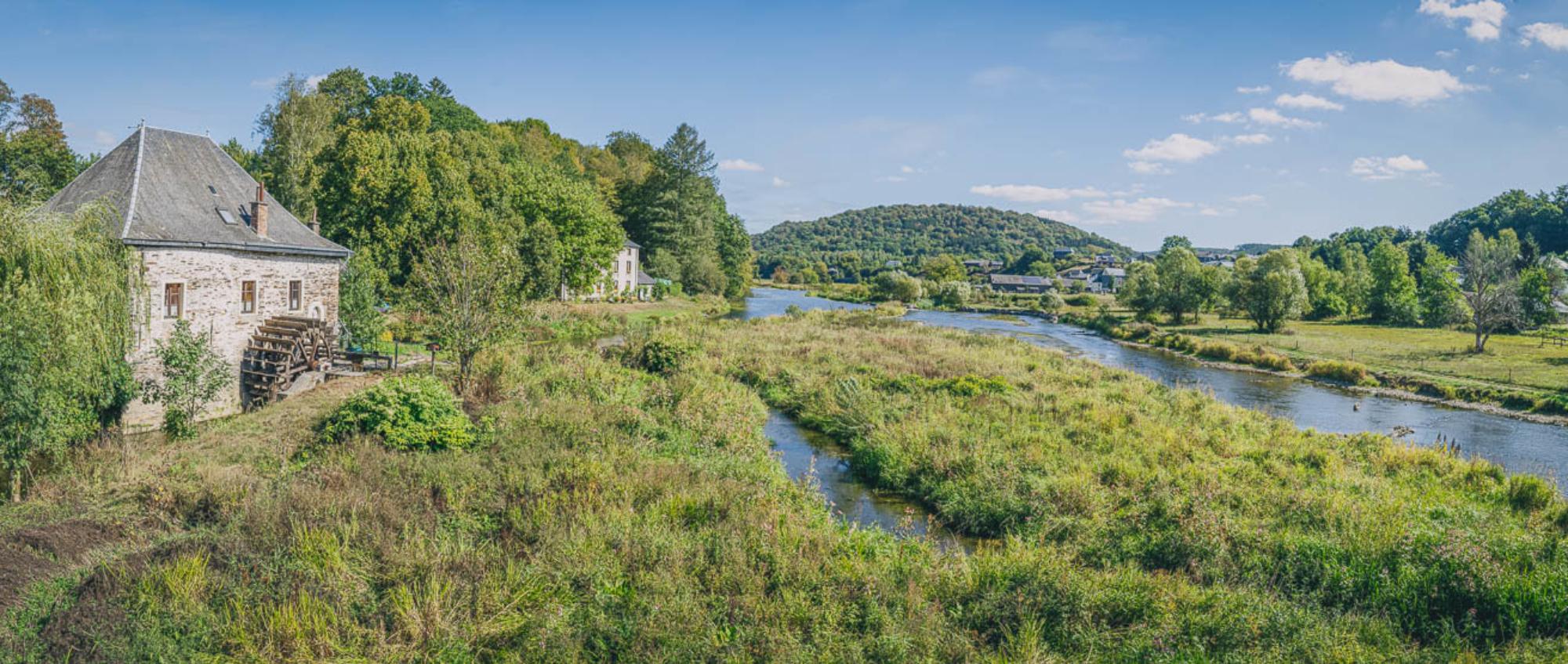 Parc naturel de l'Ardenne méridionale